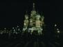 Moskau 2001