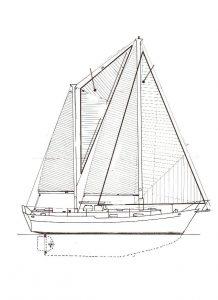 k1600_schiffzeichnung